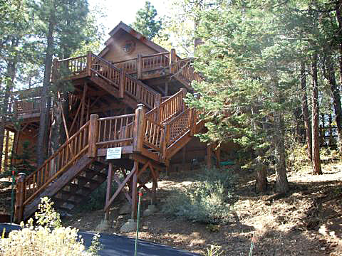 Bear Cabins on Big Bear Getaway Cabin Rental Company   Cabins And Vacation Rentals In